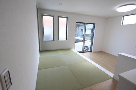 入間郡三芳町で新築一戸建住宅をご購入いただいたS様邸の画像2
