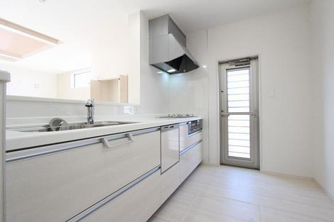 越谷市で新築一戸建住宅をご購入いただいたU様邸の画像3