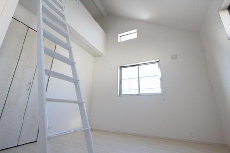 越谷市で新築一戸建住宅をご購入いただいたU様邸の画像4