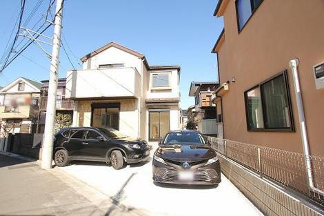 西東京市で新築一戸建住宅をご購入頂いたG様邸の画像2