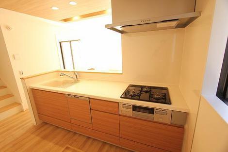 西東京市で新築一戸建住宅をご購入頂いたG様邸の画像4