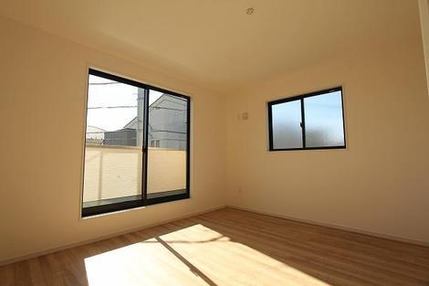 西東京市で新築一戸建住宅をご購入頂いたG様邸の画像5