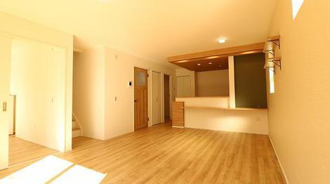 練馬区で新築一戸建住宅をご購入頂いたH様邸の画像3
