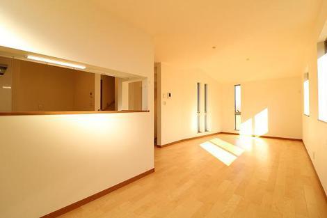 清瀬市で新築一戸建住宅をご購入頂いたH様邸の画像2