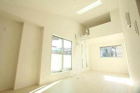 練馬区で新築一戸建住宅をご購入頂いたM様邸の画像2