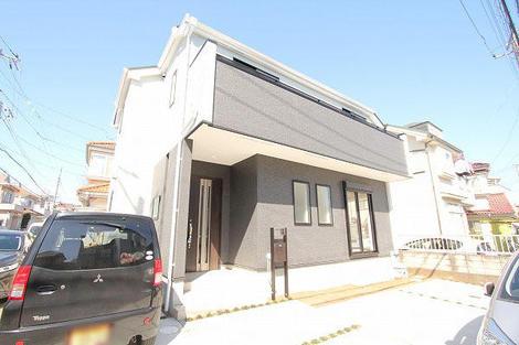 東久留米市で新築一戸建住宅をご購入頂いたS様邸の画像1