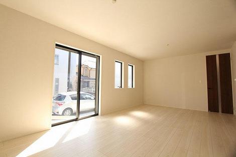東久留米市で新築一戸建住宅をご購入頂いたS様邸の画像2