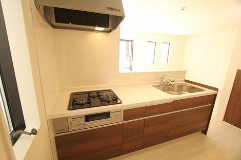 東久留米市で新築一戸建住宅をご購入頂いたS様邸の画像3