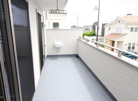 志木市でトラストステージをご購入いただいたO様邸の画像5