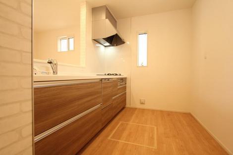 小平市で新築一戸建住宅をご購入頂いたA様邸の画像4