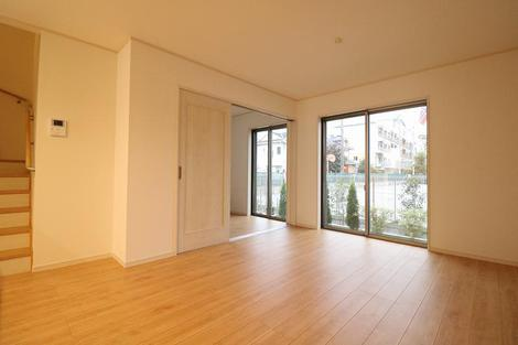 西東京市で新築一戸建住宅をご購入頂いたK様邸の画像1
