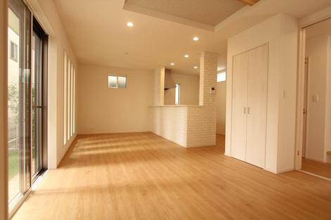 小平市で新築一戸建住宅をご購入頂いたA様邸の画像1