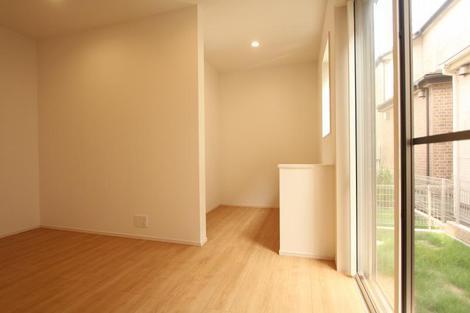 小平市で新築一戸建住宅をご購入頂いたA様邸の画像3