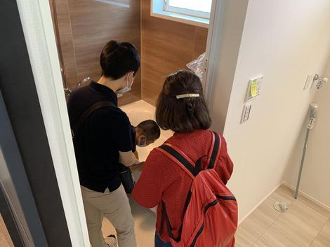 志木市でトラストステージをご購入頂いたS様邸の画像3