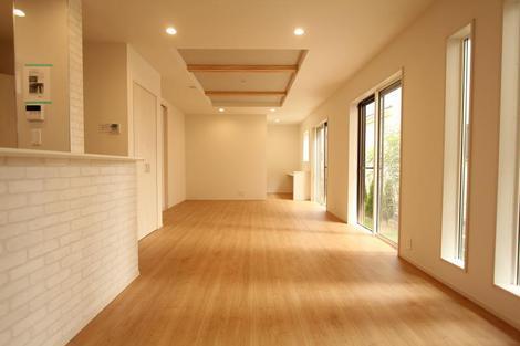 小平市で新築一戸建住宅をご購入頂いたA様邸の画像2