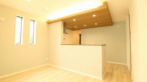 新座市で新築一戸建住宅をご購入頂いたN様邸の画像2