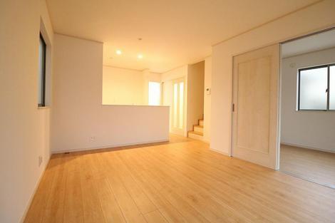 西東京市で新築一戸建住宅をご購入頂いたK様邸の画像2
