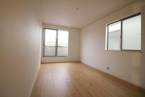 西東京市で新築一戸建住宅をご購入頂いたK様邸の画像5