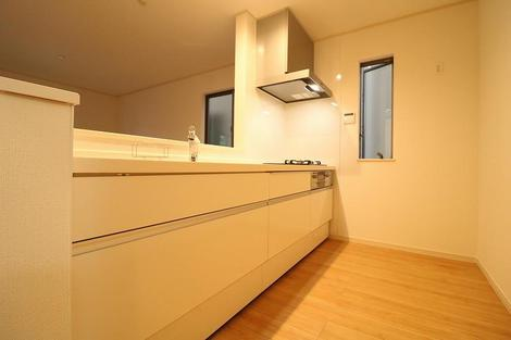 西東京市で新築一戸建住宅をご購入頂いたK様邸の画像3