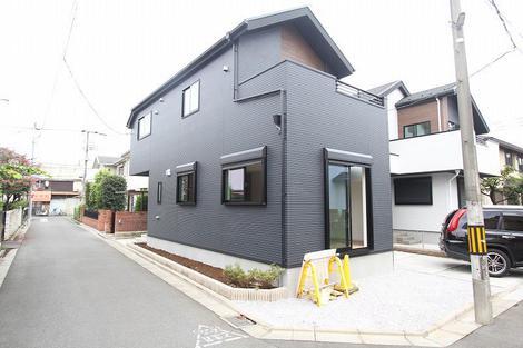 西東京市で新築一戸建てをご購入頂いたO様邸の画像1