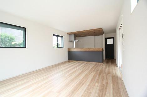 西東京市で新築一戸建てをご購入頂いたO様邸の画像2