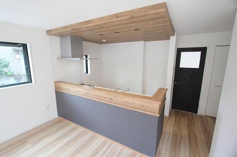 西東京市で新築一戸建てをご購入頂いたO様邸の画像3