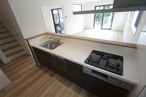 西東京市で新築一戸建てをご購入頂いたO様邸の画像5
