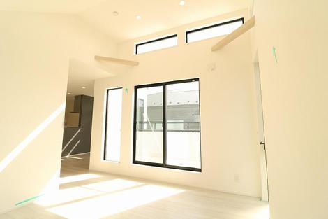 西東京市で新築一戸建てをご購入頂いたK様邸の画像1
