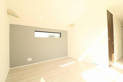 西東京市で新築一戸建てをご購入頂いたK様邸の画像4