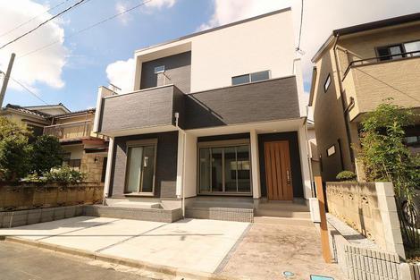 新座市で新築一戸建住宅をご購入頂いたY様邸の画像1