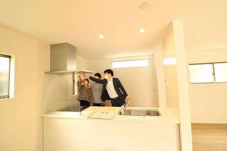 新座市で新築一戸建住宅をご購入頂いたY様邸の画像3