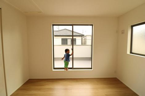 新座市で新築一戸建住宅をご購入頂いたY様邸の画像5