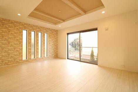 東久留米市で新築一戸建住宅をご購入頂いたO様邸の画像1