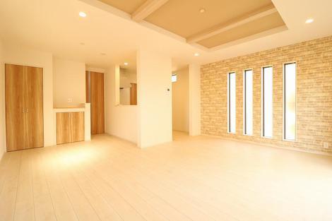 東久留米市で新築一戸建住宅をご購入頂いたO様邸の画像2