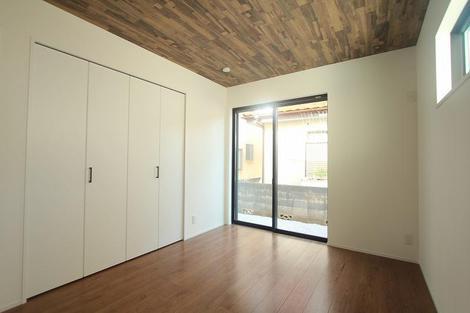 西東京市で新築一戸建住宅をご購入頂いたO様邸の画像5