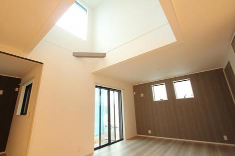 新座市で新築一戸建てをご購入頂いたS様邸の画像1