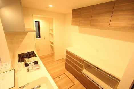 新座市で新築一戸建てをご購入頂いたS様邸の画像2