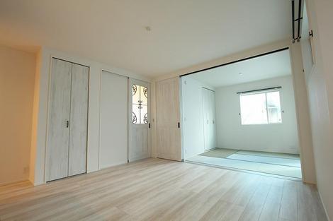 新座市でトラストステージをご購入頂いたK様邸の画像3