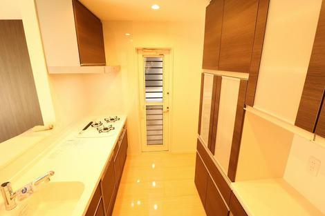 狭山市で新築一戸建てをご購入頂いたO様邸の画像4