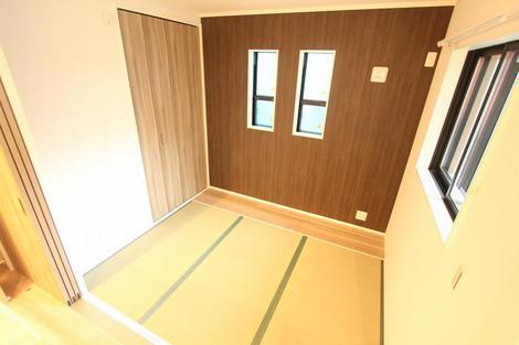 新座市で新築一戸建てをご購入頂いたS様邸の画像5