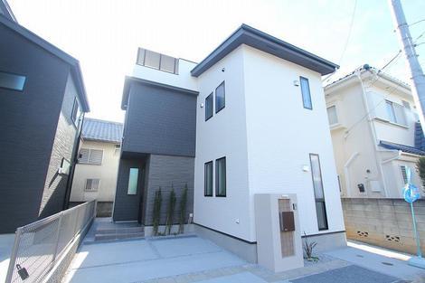 西東京市で新築一戸建住宅をご購入頂いたO様邸の画像1
