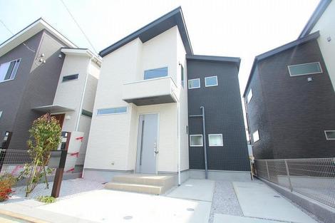 西東京市で新築一戸建住宅をご購入頂いたY様邸の画像1