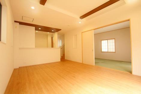 東久留米市で新築一戸建住宅をご購入頂いたA様邸の画像2