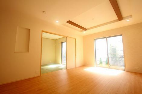 東久留米市で新築一戸建住宅をご購入頂いたA様邸の画像3
