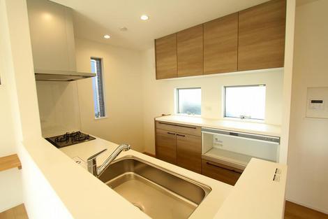 西東京市で新築一戸建住宅をご購入頂いたY様邸の画像3
