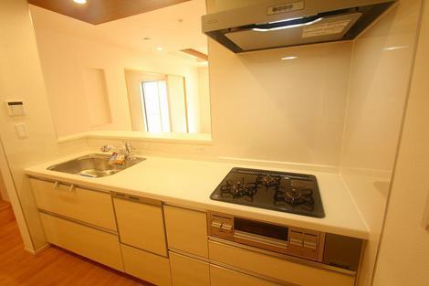 東久留米市で新築一戸建住宅をご購入頂いたA様邸の画像4