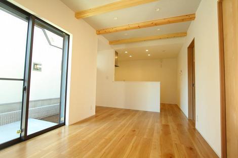 東久留米市で新築戸建をご購入頂いたK様邸の画像2