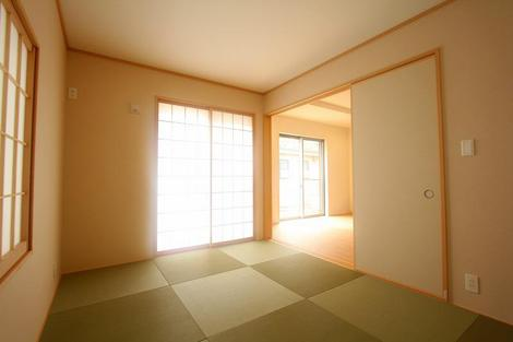 東久留米市で新築一戸建住宅をご購入頂いたA様邸の画像5