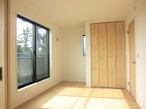 板橋区でトラストステージ注文住宅をご建築いただいたT様邸の画像3