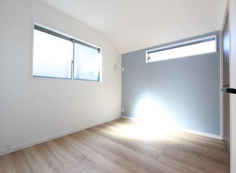 所沢市で新築一戸建住宅をご購入いただいたY様邸の画像4